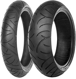 Bridgestone BT021 Battlax