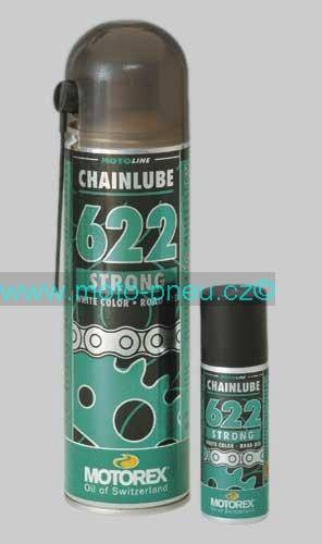 MOTOREX CHAINLUBE 622 STRONG 500ml