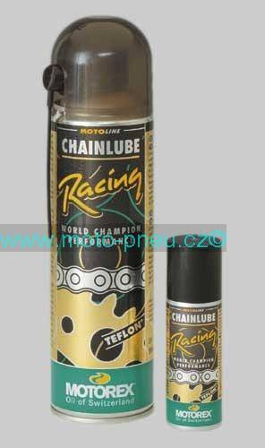 MOTOREX CHAINLUBE RACING 56ml