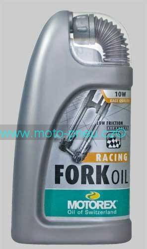 MOTOREX RACING FORK OIL 2,5W