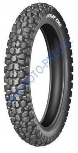 Dunlop K550