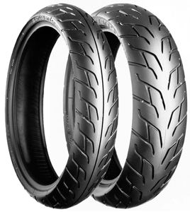 Bridgestone BT92
