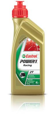 Castrol Power1 Racing 2T 1L