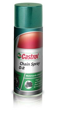 Castrol Chain Lube Racing 400ml