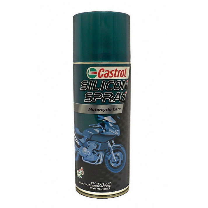 CASTROL SILICON SPRAY 400ml