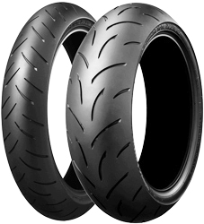Bridgestone Battlax BT015