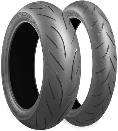 Bridgestone Hypersport S21