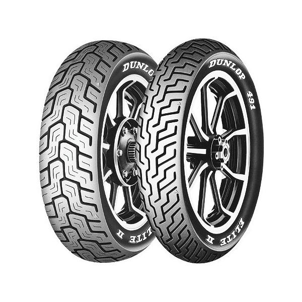 Dunlop ELite II RWL