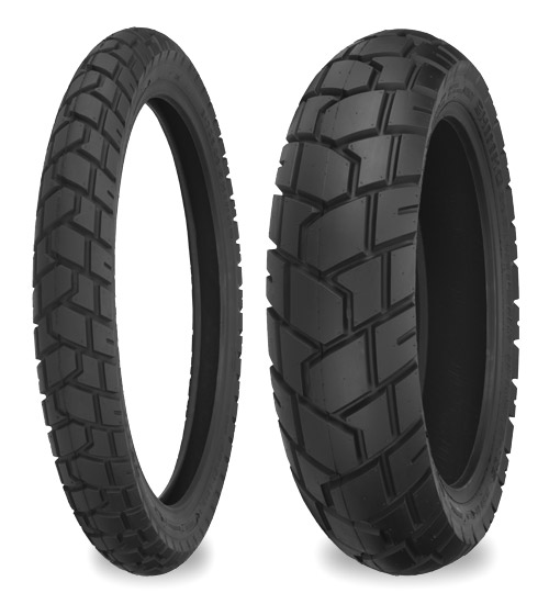 Shinko Trail Master 705