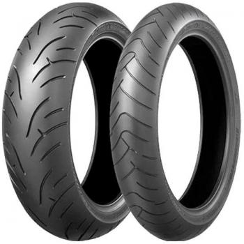 Bridgestone BT023 Battlax