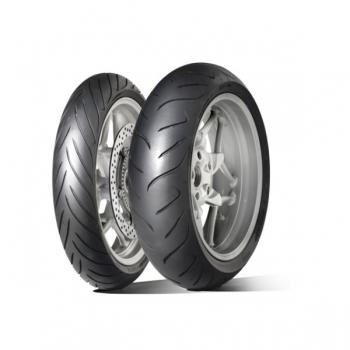 Dunlop Sportmax Roadsmart II