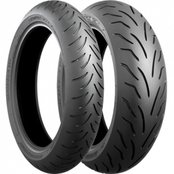 Bridgestone Battlax SC1