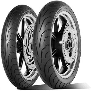 Dunlop Arrowmax Streetsmart