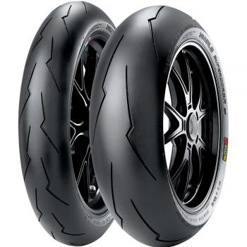 Pirelli Diablo Supercorsa V2