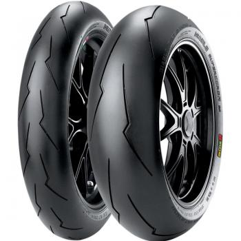 Pirelli Diablo Supercorsa V2 SP