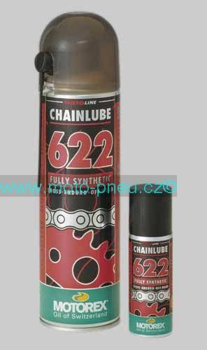 MOTOREX CHAINLUBE 622 500ml