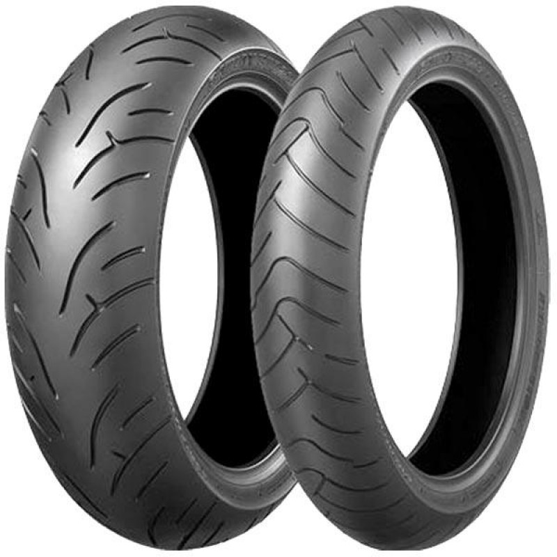 Bridgestone Battlax BT023
