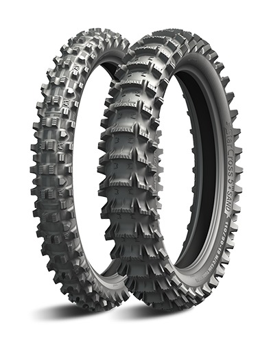 Michelin Starcross Sand 4
