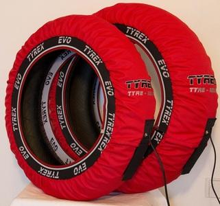 Tyrex Standard