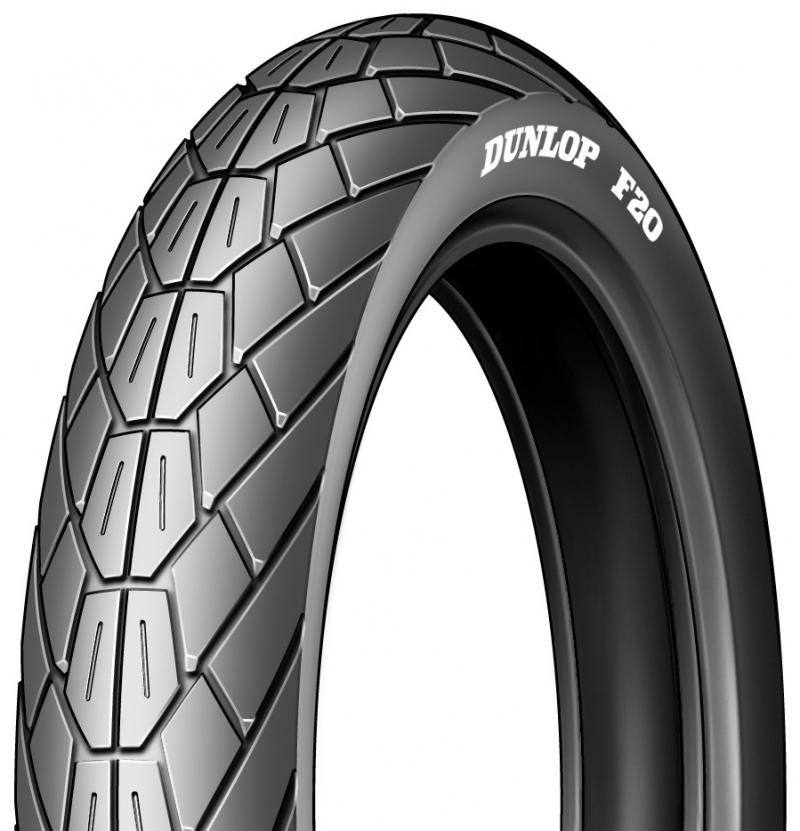 Dunlop F20 WLT