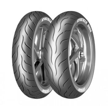 Dunlop D208