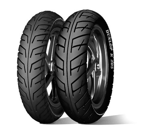 Dunlop K205