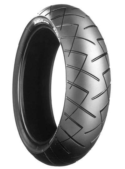Bridgestone BT50