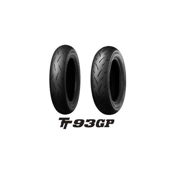 Dunlop TT93GP
