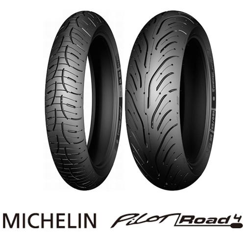 Michelin Pilot Road 4 / Road 4 GT