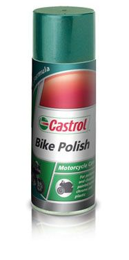 Castrol Bike Polish 0,3l