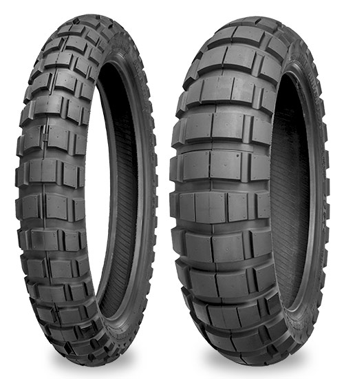 Shinko Adventure Trail 804/805