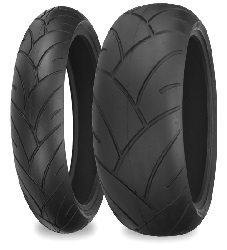 Shinko R 005 Advance