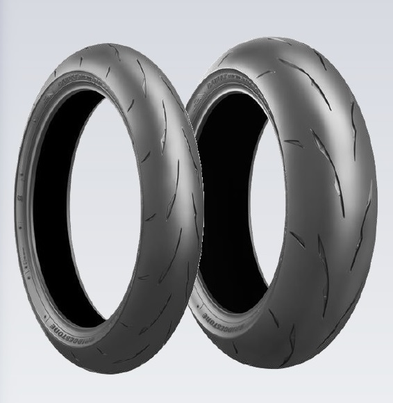 Bridgestone Battlax R11