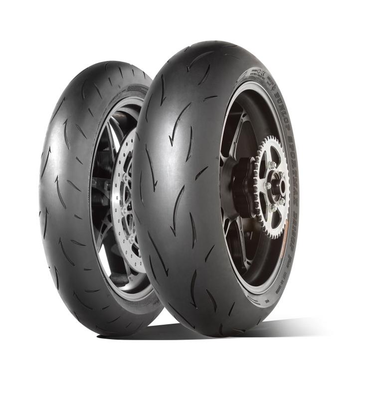 Dunlop D212 GP Pro Race