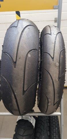 požité Dunlop D213 GP PRO