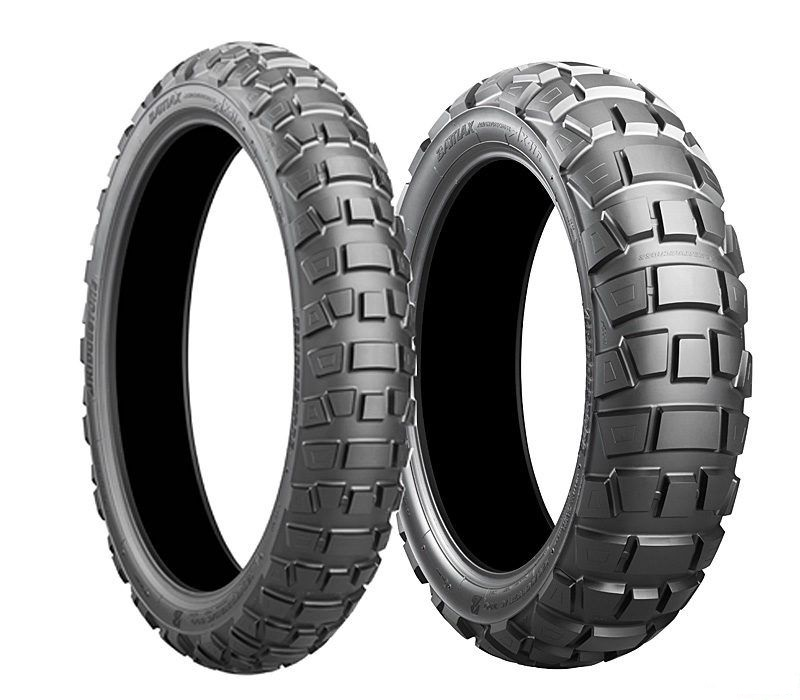 Bridgestone Adventurecross AX41