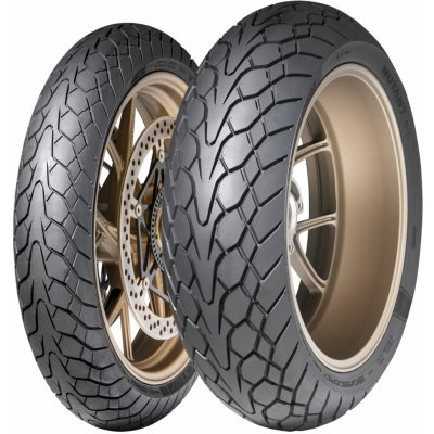 Dunlop Mutant Crossover