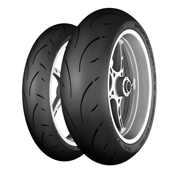 Dunlop Sportmax Sportsmart 2 MAX